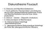 diskurstheorie foucault14