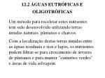 12 2 guas eutr ficas e oligotr ficas24