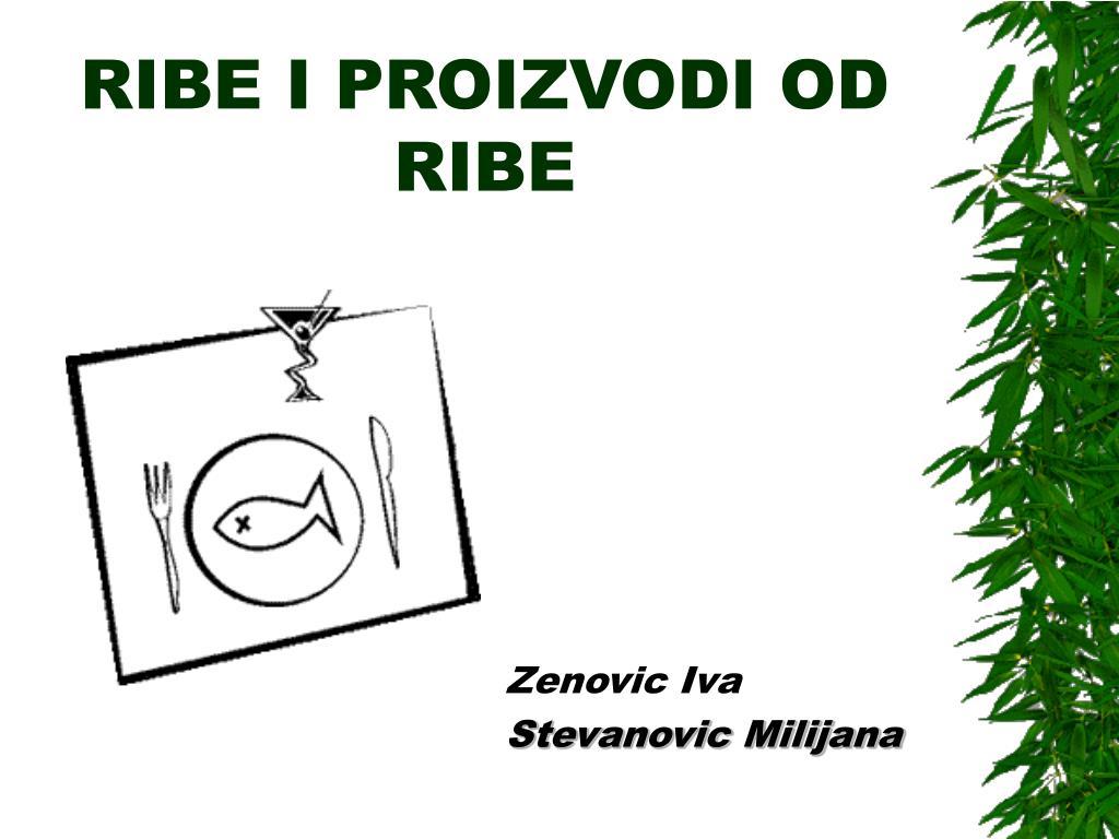 Zenovic Iva