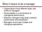 1 1 what it means to be a manager