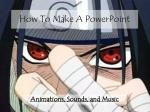 how to make a powerpoint6