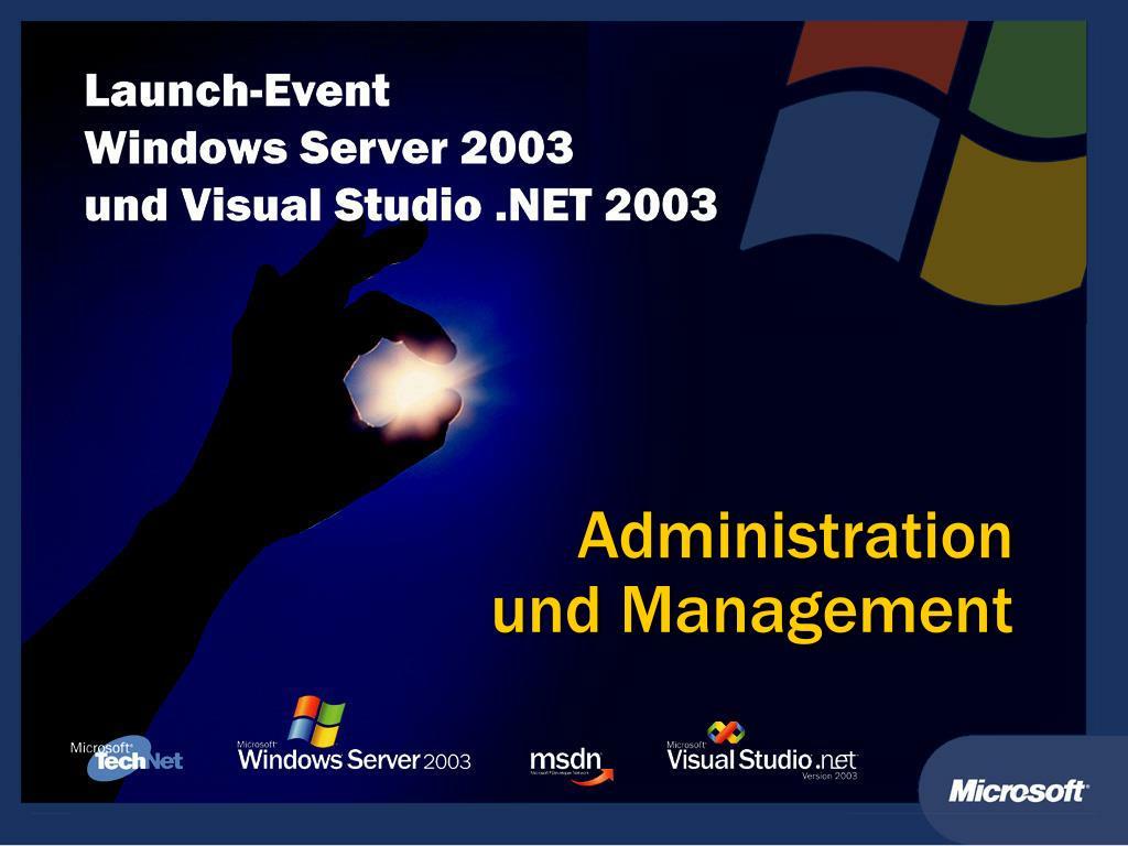 administration und management l.