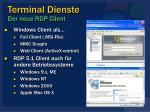 terminal dienste der neue rdp client48