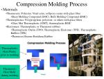 compression molding process