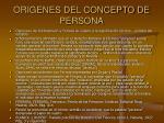 origenes del concepto de persona10