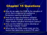 chapter 15 questions4