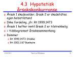 4 3 hypotetisk rsakskonkurranse