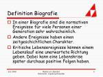 definition biografie9