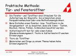 praktische methode t r und fenster ffner37