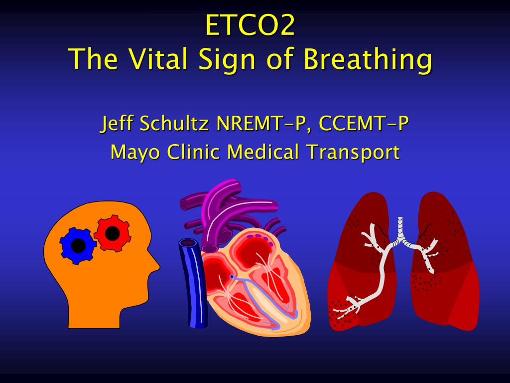 etco2 the vital sign of breathing l.