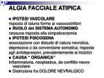 algia facciale atipica69