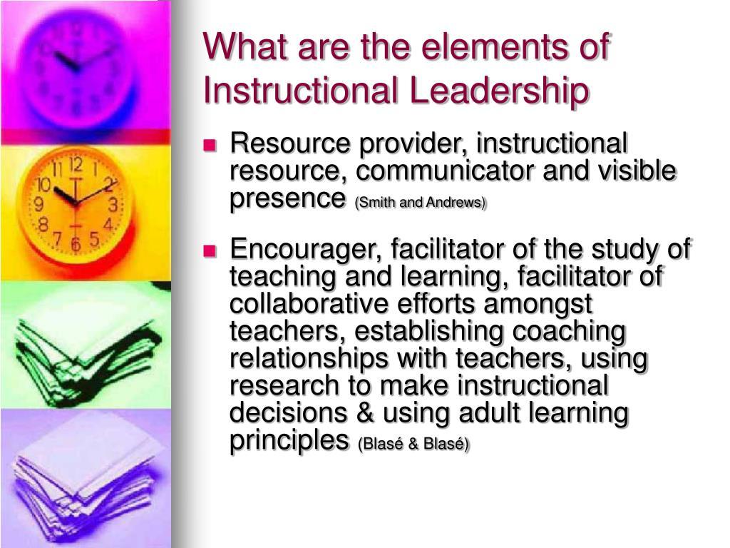 Download Free Instructional Leadership Program Software