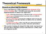 theoretical framework6