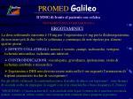 promed galileo8
