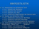 mikrostilistik22