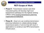 reti scope of work16