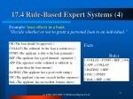 17 4 rule based expert systems 4