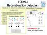 topali recombination detection