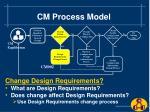 cm process model22