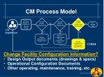cm process model24