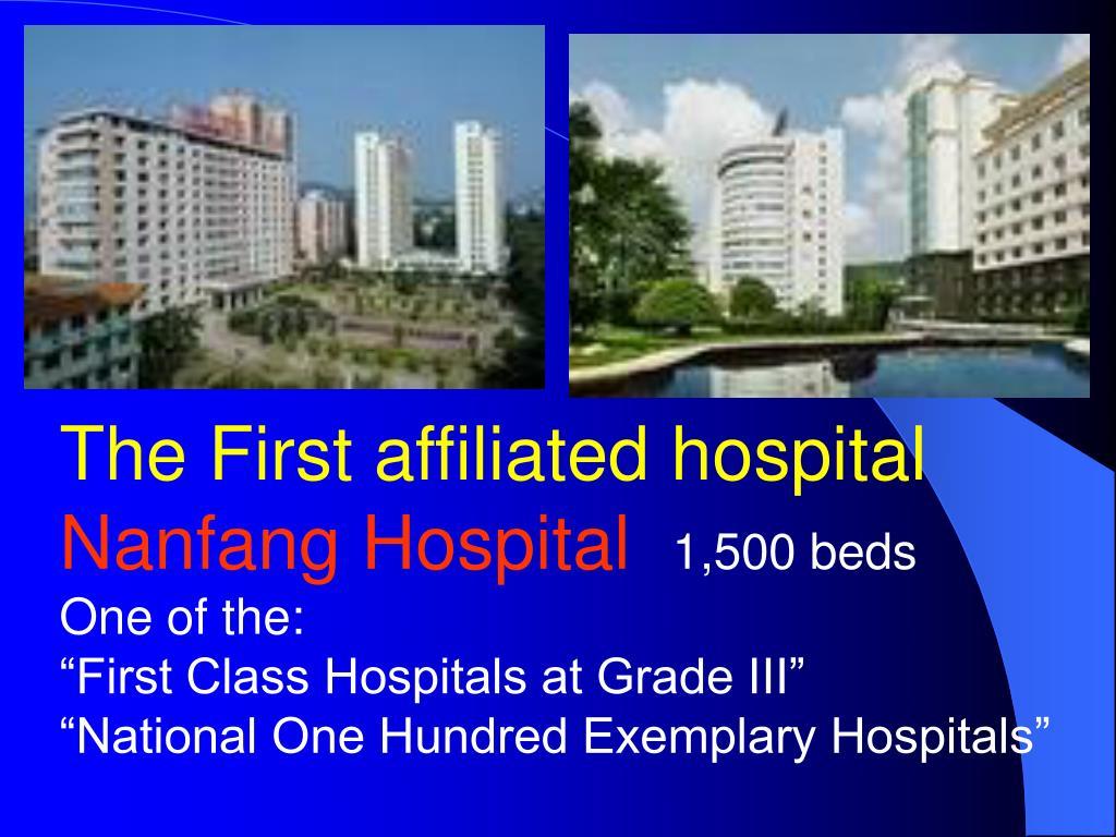 Nanfang Hospital