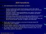 b2b frameworks14