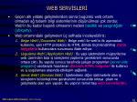 web serv sler