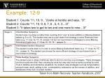 example 12 96