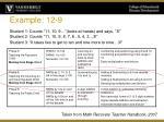 example 12 97