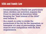 scra and family law