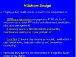 momcare design