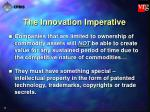 the innovation imperative6