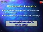 the innovation imperative7