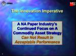 the innovation imperative9