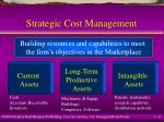 strategic cost management9
