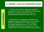 5 mitos y vallas conceptuales31