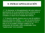 8 infracapitalizaci n41
