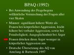 bpaq 199218