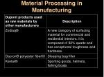 material processing in manufacturing11