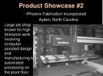 product showcase 2