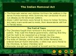 the indian removal act14