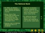 the national bank17