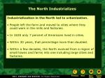 the north industrializes24
