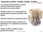 smartvalve sv9501 sv9502 sv9601 sv9602