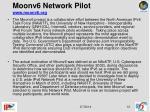 moonv6 network pilot www moonv6 org