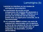 lamotrigina b