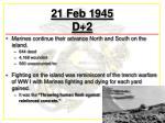 21 feb 1945 d 2