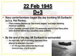 22 feb 1945 d 3