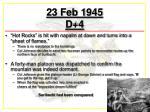 23 feb 1945 d 4