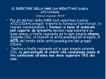2 inibitori della hmg coa reduttasi codice atc c10aa delibera regionale 148 07